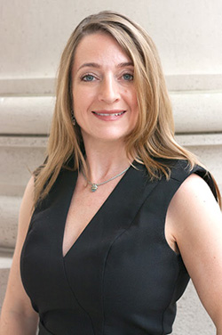 Lisa M. Dinella, Ph.D.