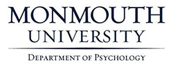 Monmouth University Department of Psychology